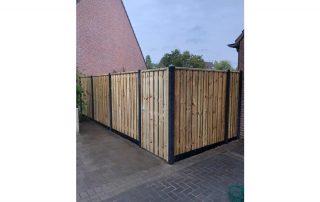 PvRooij-Bouw-en-Advies Hekwerk Opbergruimte tuin Schutting (8)