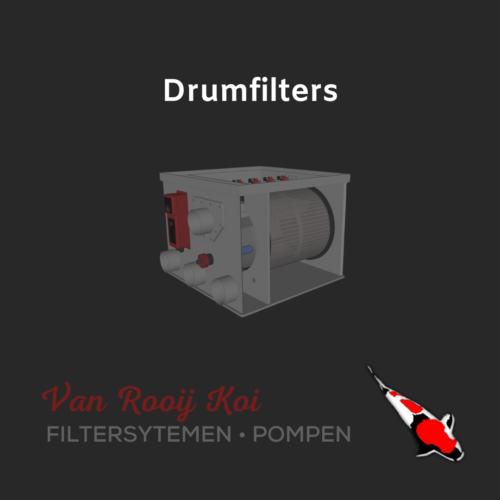 Drumfilters