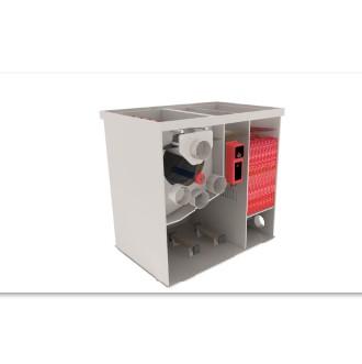 Brabant Koi filtersystemen - Drumfilter25basic 3