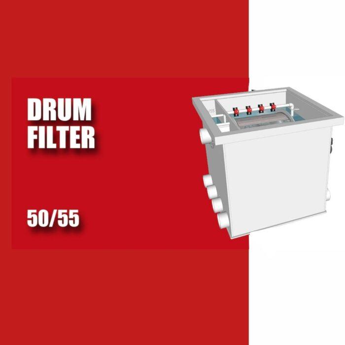 Brabant Koi filtersystemen - drum_50-55 drumfilter 1