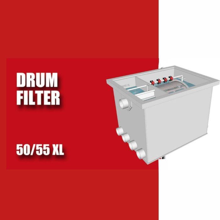 Brabant Koi filtersystemen -drum_50-55 drumfilter