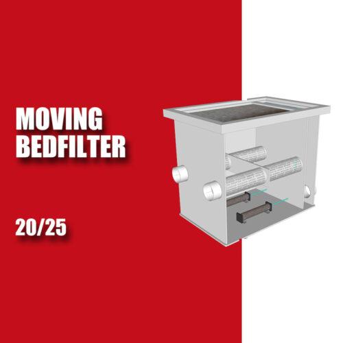 Brabant Koi filtersystemen - red_label_vijver_bewegend_bedfilter_20-25.1980