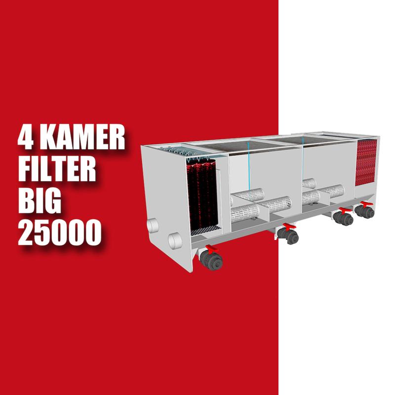 Van Rooij Koi - Brabant red_label_vijver_kamerfilter_25000.1980x0