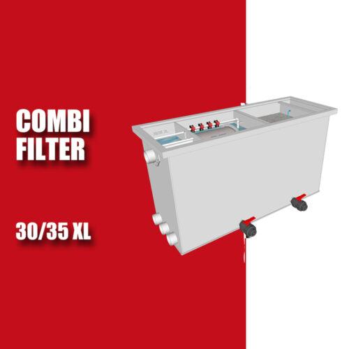 Van Rooij - banner Redlabel Hoofd Combifilter 30-35 XL