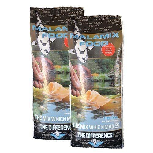 Malamix Food 20 KG (actie)