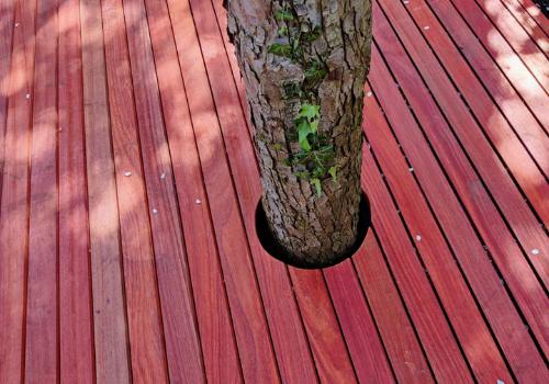 Tuin met platform - Van Rooij (8)