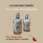 Vijverbacterie - categorie