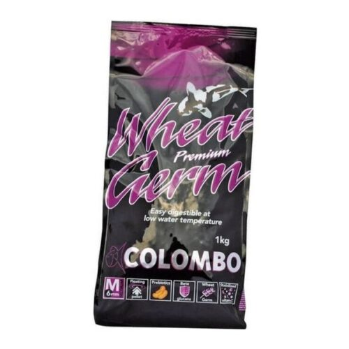Wheat Germ Medium 1 Kg Colombo