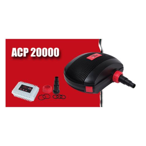 ACP 20000 vijverpomp