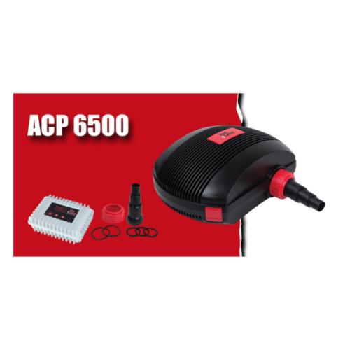 ACP 6500 vijverpomp