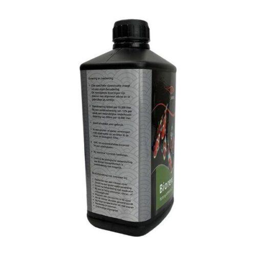 Sansai Biorex fotosynthetisch, waterverbetering
